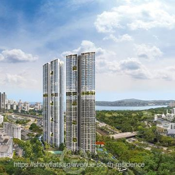 Avenue South Residence thumbnail