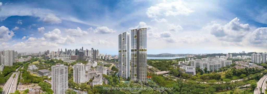 Avenue_South_Residence_panoramic