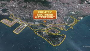 Specific measures could dampen 'lottery effect' of public housing at the Greater Southern Waterfront, experts say